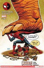 Spider-Man / Deadpool # 1.1
