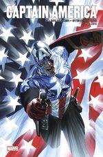 Captain America par Brubaker 3