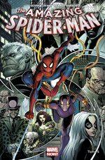 The Amazing Spider-Man 5 Comics