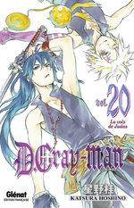 D.Gray-Man  20