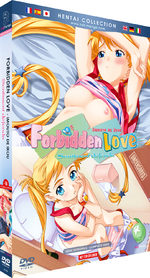 Forbidden Love: Sentiment défendu 1 OAV
