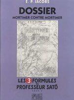 Dossier Mortimer contre Mortimer 1