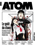 Atom 2 Magazine