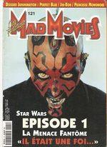 Mad Movies 121
