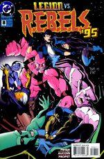 R.E.B.E.L.S. '95 8