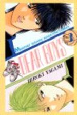 Dear Boys 3 Manga