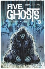Five Ghosts # 3