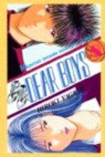 Dear Boys 8 Manga