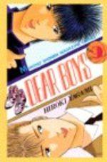 Dear Boys 9 Manga