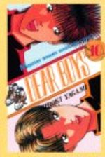 Dear Boys 10 Manga