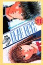 Dear Boys 11 Manga