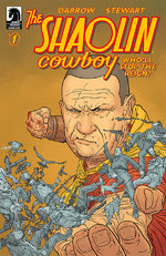 Shaolin Cowboy - Who'll Stop The Reign? 1