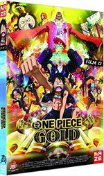 One Piece - film 12 : Gold 1 Film