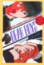 Dear Boys 14 Manga