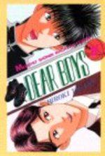 Dear Boys 16 Manga