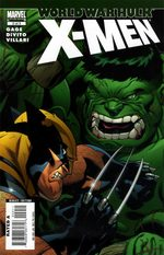 World War Hulk - X-Men 2