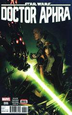 Star Wars - Docteur Aphra 6