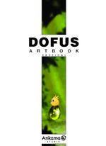 Dofus 1 Artbook
