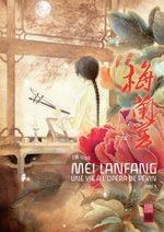 Mei Lanfang 5 Manhua