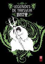 Légendes de Tarsylia 5 Manhua