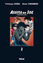 couverture, jaquette Ashita no Joe 2
