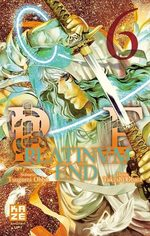 Platinum End # 6