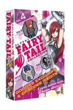 Fairy Tail Collection 4