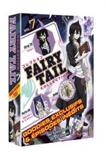 Fairy Tail Collection 7