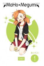 Maho-Megumi # 1