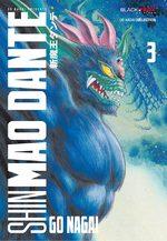 Shin Maô Dante 3 Manga