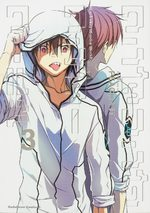 Wandering Wonder World 3 Manga