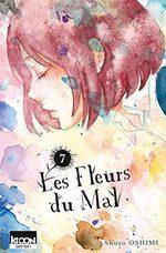 Les Fleurs du mal # 7