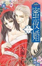 Mitsuyokon - Tsukumogami no Yomegoryou 2 Manga