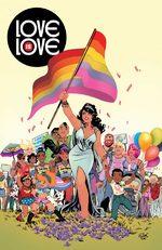 Love Is Love 1 Comics