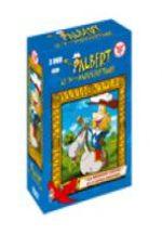 Albert, Le 5ème Mousquetaire 1 Série TV animée
