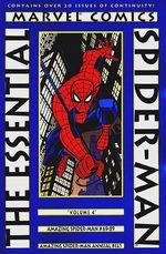 Essential Spider-Man # 4