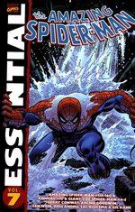 Essential Spider-Man # 7