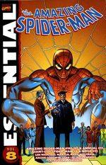 Essential Spider-Man # 8