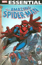 Essential Spider-Man # 9