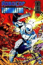 Robocop vs Terminator # 2