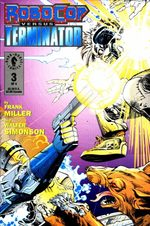 Robocop vs Terminator # 3
