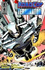 Robocop vs Terminator # 4
