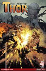 Thor - La guerre de l indigne # 3