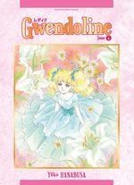 Gwendoline 6 Manga