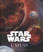 Star Wars - L'atlas 0 Artbook
