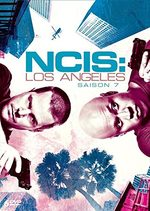 NCIS : Los Angeles # 7