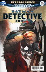Batman - Detective Comics # 962
