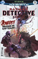 Batman - Detective Comics # 963