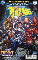Titans (DC Comics) 14