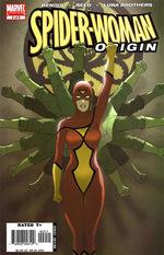 Spider-Woman - Origin # 2